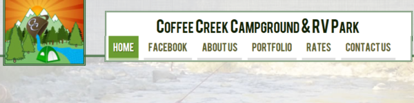 Coffee Creek Campground